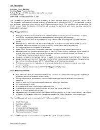 Music Manager Job Description Venue Manager Job Description Security Guards Companies