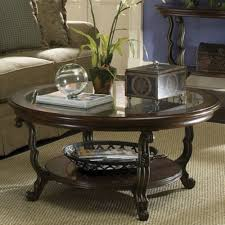 Never neglect the importance of decor items when it comes to choosing among coffee table decor ideas. 37 Best Coffee Table Decorating Ideas And Designs For 2018 Pretty Ways To Style A Coffee Chic Coffee Table Round Glass Coffee Table Round Coffee Table Modern
