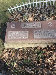 William George Budd (1906-1980) - Find A Grave Memorial