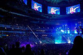 Georgia Dome Concert Seating Chart Taylor Swift Taylor Swift Reputation Stadium Tour Mercedes Benz Stadium