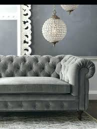 tufted furniture trend. Velvet Tufted Furniture Trend