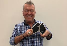 Jimmy Barnes Tops The Aria Albums Chart To Claim New Solo Record