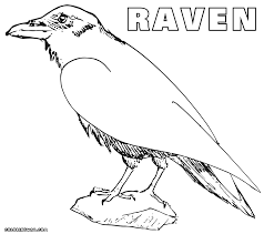 Small Picture Flying Raven Coloring Pages Throughout Page diaetme