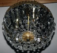 vintage french chandelier a vintage french chandelier circular ceiling light glass bag vintage french basket chandelier