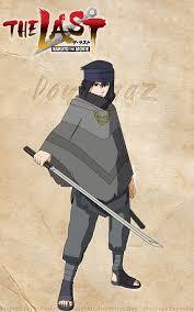 Sasuke - The Last: Naruto the Movie | Naruto, Naruto the movie, Sasuke