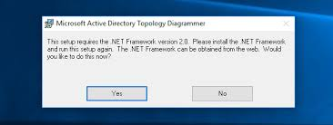 install net framework 2 0 3 0 and 3 5