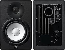 best studio monitor speakers 2021 top