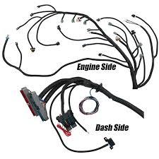 performance world 329059 2005 2014 gen iv 24x ls2 ls3 t56 or performance world 329059 2005 2014 gen iv 24x ls2 ls3 t56 or non electric a t engine swap wiring harness