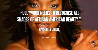 African American Beauty Quotes