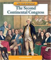 「the Second Continental Congress」の画像検索結果