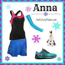 Disney Costume Ideas Easy Disney Running Costume Ideas Part 3 Rundisney Race