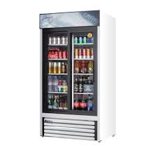 everest emgr33 39 2 glass slide door refrigerator
