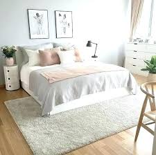 Black White Gray And Pink Bedroom Grey White Bedroom Decor Modern ...