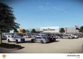 Fleet Farm Auto Center Fleet Farm To Open Two Iowa Locations One At Highway 100