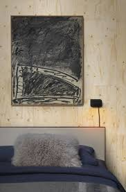 Piet Hein Eek Plywood Behang Interieur Inrichting