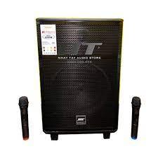 Loa Kéo Bose 1201   Loa karaoke di động bass 3 tấc công suất lớn