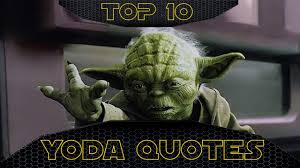 Collection Of Best Star Wars Quotes 35 Images In Collection