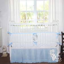 luxury baby boy crib white linen blue bedding shoe set canada trainer target