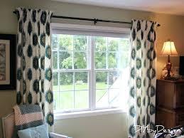 curtain rod bracket extender rod extender return dry rod double curtain rod brackets curtain rods target