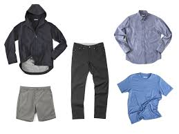 Techwear At Its Finest 10 Stylish Travel Outfits That Look