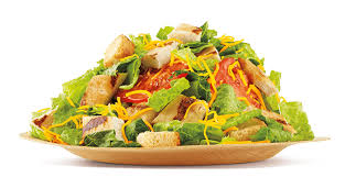 garden salad with chicken. Interesting With Chicken Garden Salad Intended With