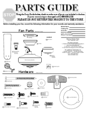 who sells hunter remote ceiling fan parts hunter 23980 support for additional information on hunter products trouble shooting dealer location hardware drawn to scale before installing your fan