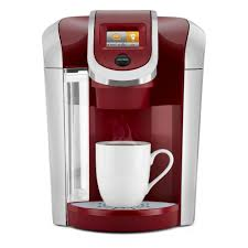 keurig k425 plus single serve coffee maker