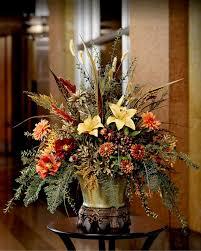 best 25 silk flower arrangements ideas