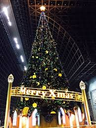 Kyoto Christmas Lights The Secrets Of Kyoto Station From A Local Mother Tips For