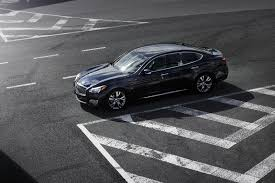 2015 Infiniti Q70 Gets Refresh and Long Wheelbase Version ...