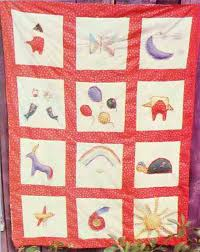 Kids Quilt: Create a Child-Inspired Quilt - Do It Yourself ... & kids quilt Adamdwight.com
