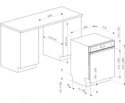 Washer Dryer Size Chart Elizabethjordan Co
