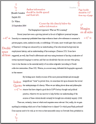 Mla essay title page the Purdue University Online Writing Lab