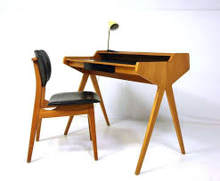mid century modern desk chair. Exellent Desk DanishmidCenturyModernDeskChair Intended Mid Century Modern Desk Chair N