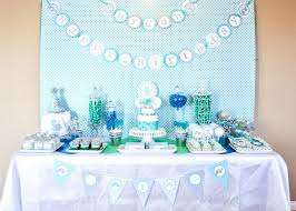 wall decor for boy baby shower