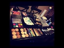 updated professional freelance makeup artist kit zuca