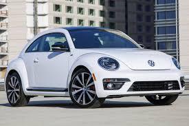 volkswagen beetle turbo 2014. 2015 volkswagen beetle rline 2dr hatchback exterior turbo 2014