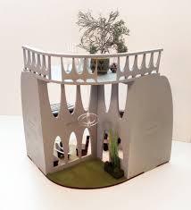 dollhouse modern furniture. Modren Dollhouse Modernsustainabledollhouse2 To Dollhouse Modern Furniture F