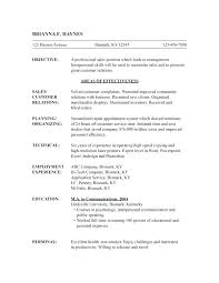Samples Of Functional Resume Functional Resume Template Sample ...