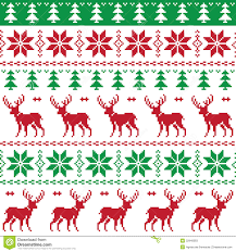 christmas pattern background tumblr. Brilliant Tumblr Nordic Seamless Pattern With Deer And Christmas Tree On Christmas Pattern Background Tumblr S