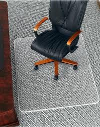 chair mat for high pile carpet deflect o beveled edge chair mat for high pile carpet