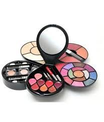 2 added cameleon makeup kit