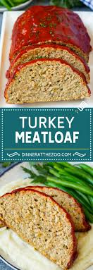 At 180 degrees, the white meat will be overcooked. Turkey Meatloaf Recipe Dinner At The Zoo