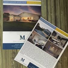 real estate by manny property flyers yelp 28 photos for ag designs marketing