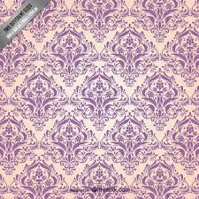 Damask Pattern Free Floral Damask Pattern Vector Free Download