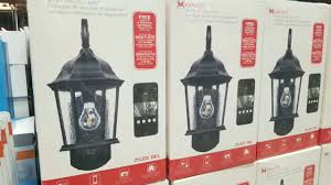 Maximus Coach Light Security Cameras Costco Maximus Coach Light Security Cameras