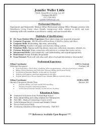insurance coordinator resume top 8 dental insurance coordinator