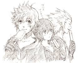 Small Picture 91 best Kingdom Hearts images on Pinterest Final fantasy Kindom
