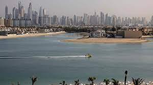 Hohe Impfrate, offener Tourismus : Dubai setzt auf Impfen und Öffnen |