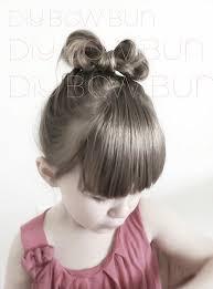 Kids Hairstyle 6 Inspiration Hair Kids Bow Bun Kids R Us Pinterest Bow Buns Hair Kids